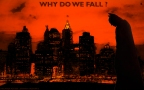 Why Do We Fall